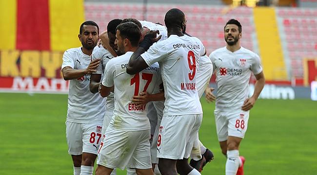 Villarreal - Sivasspor muhtemel 11'ler