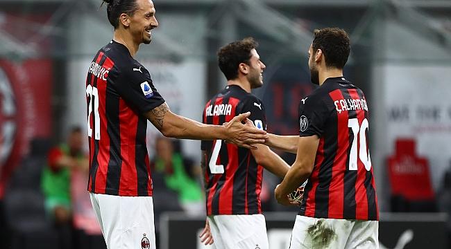 AC Milan'da 9 yıl sonra şampiyonluk umudu