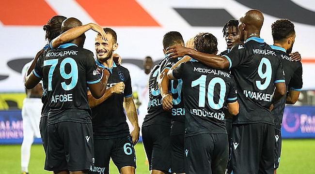 Ankaragücü - Trabzonspor muhtemel 11'ler
