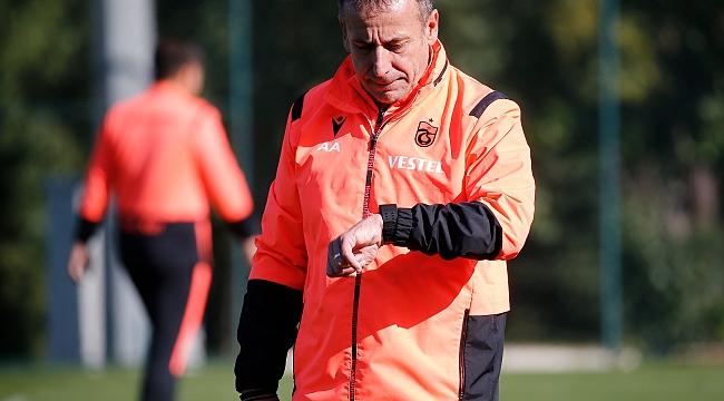 Avcı, Trabzonspor'da transfer sayısını belirledi