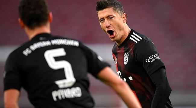 Bayern'de dört kritik eksik! Madrid'de yoklar