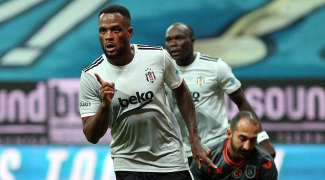 Beşiktaş'ta sürpriz! Larin'i transfer etmek istiyorlar