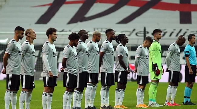 Beşiktaş'ta tam 7 eksik var