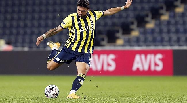 Fenerbahçe'de 4 yıl sonra bir ilk!