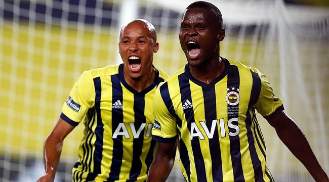 Fenerbahçe'de 'yeniler' devreye girdi