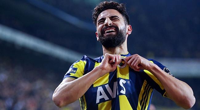 Fenerbahçe'den ayrıldı, 3. lige transfer oluyor