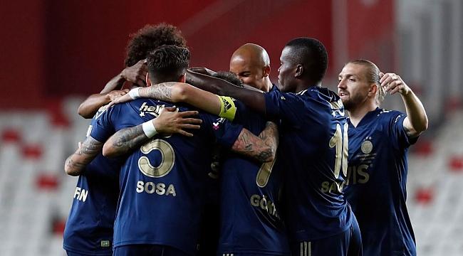 Fenerbahçe - Konyaspor muhtemel 11'ler