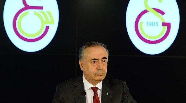 Galatasaray seçime gidiyor!