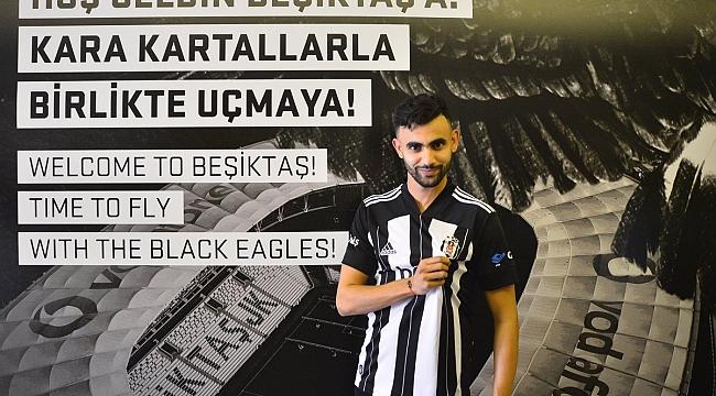 Gaziantep FK - Beşiktaş maçının iki kilit ismi
