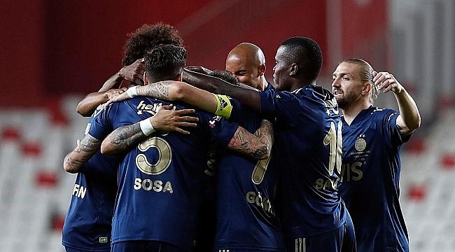 G.Birliği - Fenerbahçe muhtemel 11'ler