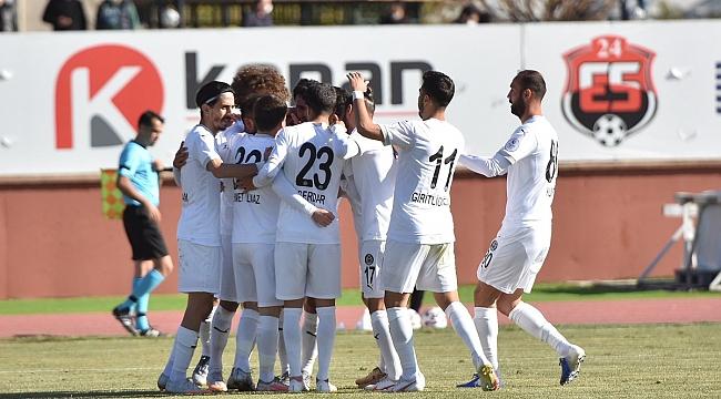 İkinci doğuş: Manisa Futbol Kulübü