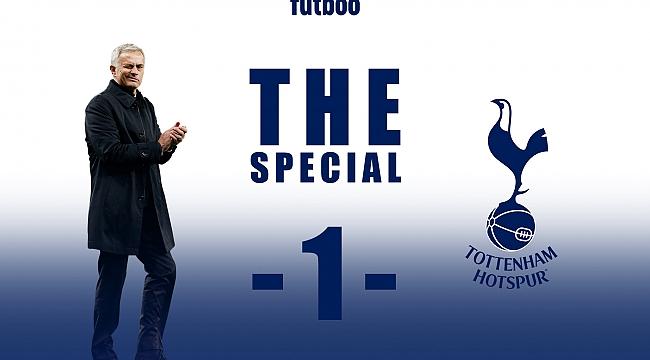 Jose Mourinho geri döndü! ''Bitti' diyenlere inat