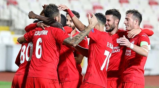 Karabağ - Sivasspor muhtemel 11'ler