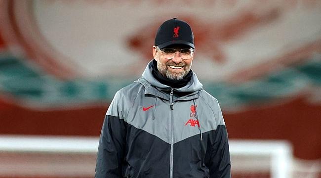 Liverpool tarih yazıyor! Anfield Road'da seri