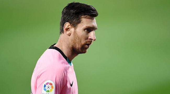 Messi için flaş sözler: 'Kimse onu engelleyemez'