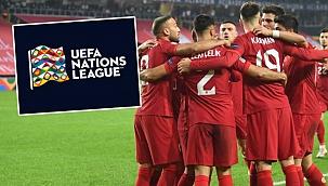 Milli takımların değerleri açıklandı! Türkiye kaçıncı?