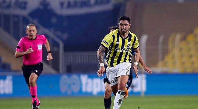 Ozan Tufan'a şimdi de Premier League kancası!