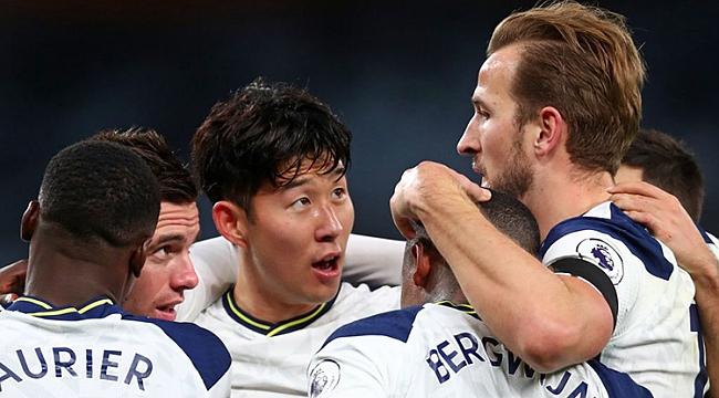 Tottenham seriye bağladı, M.City'i de tanımadı!