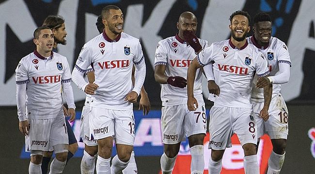 Trabzonspor, Avcı ile seriye bağladı