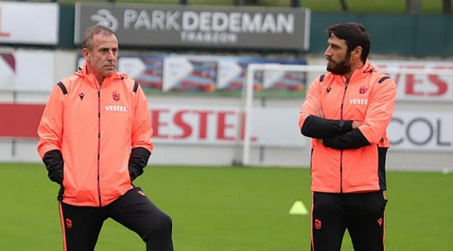 Trabzonspor'da Egemen Korkmaz sonrası fark!