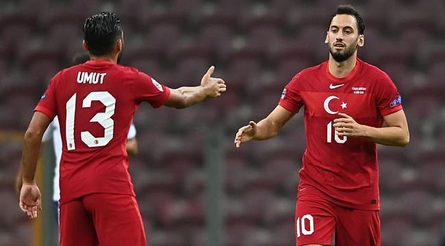 Türkiye - Rusya maçının kilit isimler