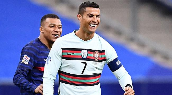 Uluslar Ligi'nde günün kritik 4 maçı