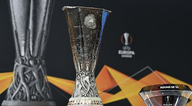 Avrupa Ligi'nde son 32 kura çekimi yapıldı