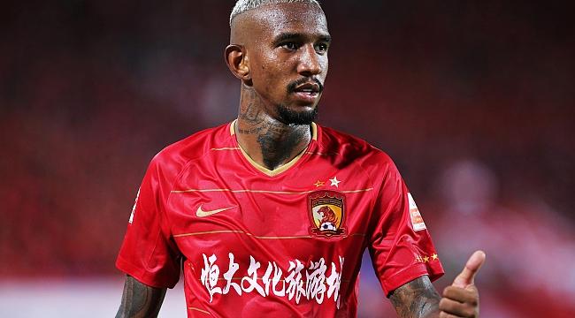 Çin futbolunda tarihi karar! Talisca ve diğerleri