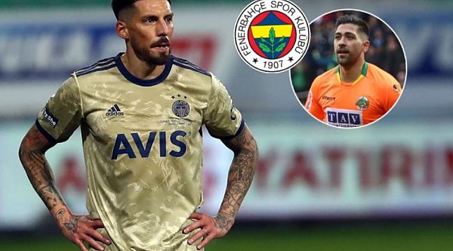 Fenerbahçe'de Sosa yerine transfer!