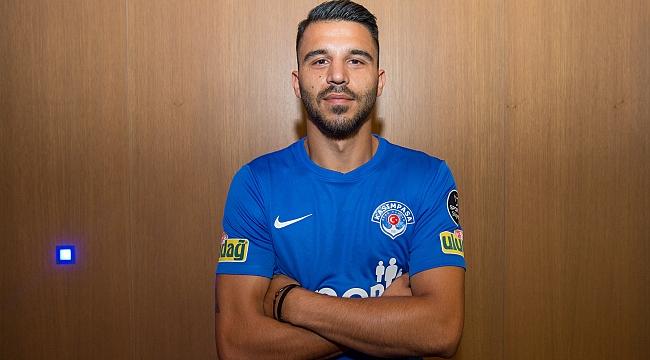 G.Saray'a Süper Lig'den transfer! Onay çıktı
