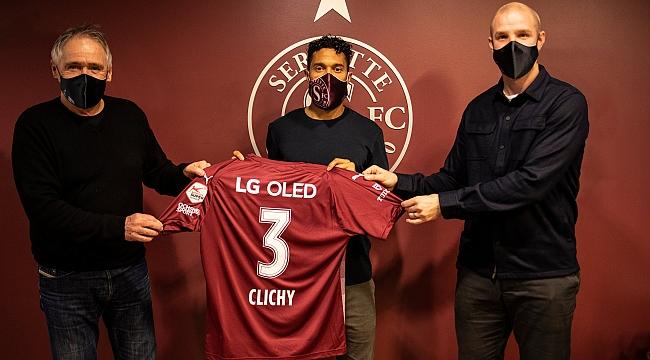 Gael Clichy'den şaşırtan transfer