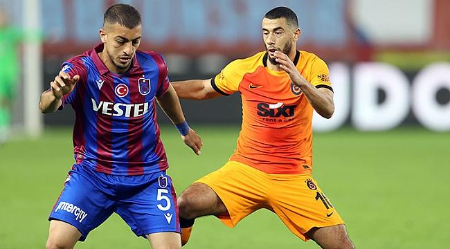 'Galatasaray'da kalmak istiyorum'