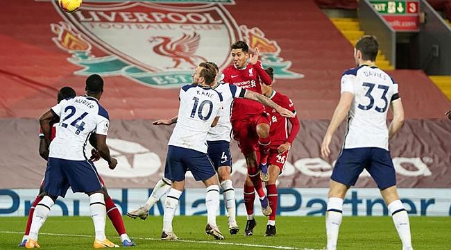 Liverpool, Mourinho duvarını 90'da aştı!