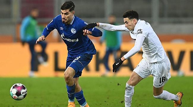 Schalke'nin kabusu devam etti