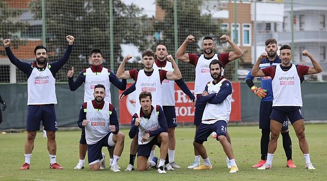 Süper Lig'de Alanyaspor fırtınası!