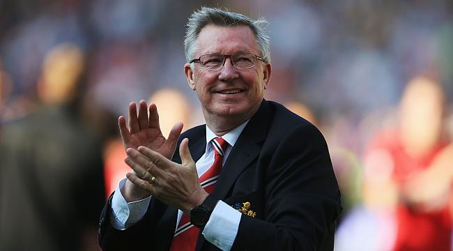 Teknik direktörlerin megastarı: Sir Alex Ferguson