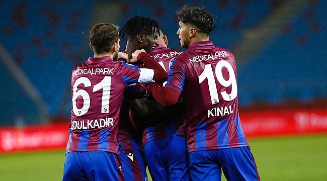 Trabzonspor - Ç. Rizespor muhtemel 11'ler
