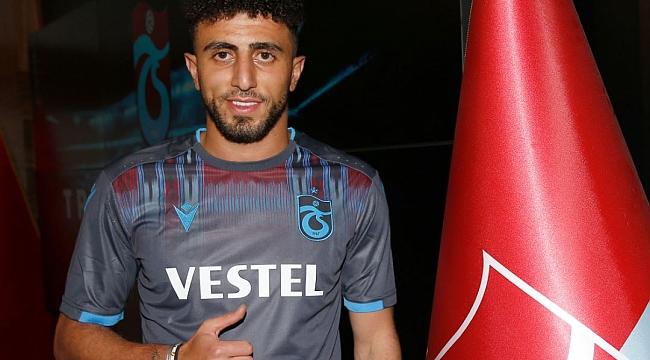 Trabzonspor'da 3 isim kadro dışı bırakıldı