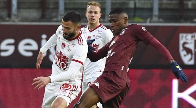 Trabzonspor'da sürpriz transfer