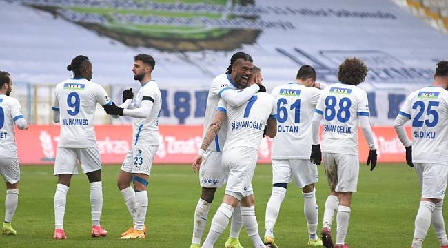 Ziraat Türkiye Kupası'nda favoriler kazandı