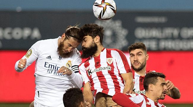 Barcelona'nın rakibi Atletic Bilbao