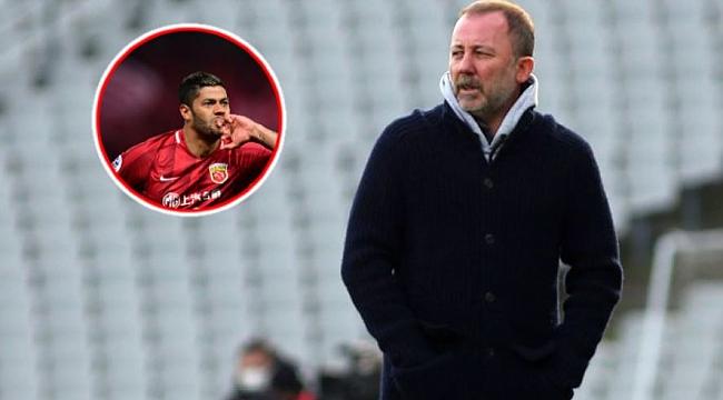 Beşiktaş'ta Hulk ve transfer itirafı