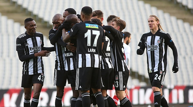 Beşiktaş - Trabzonspor maçının iki kilit ismi