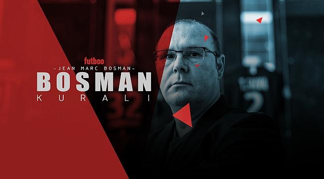 Futbolu değiştiren adam; JM Bosman