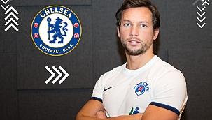 Chelsea'den Süper Lig'e sürpriz transfer! RESMİ