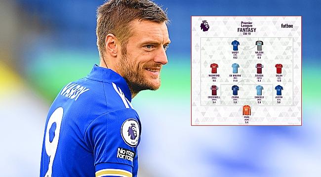 Fantasy Premier League 19. hafta kadro seçimi