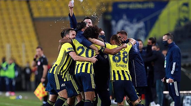 Fenerbahçe - Ankaragücü muhtemel 11'ler