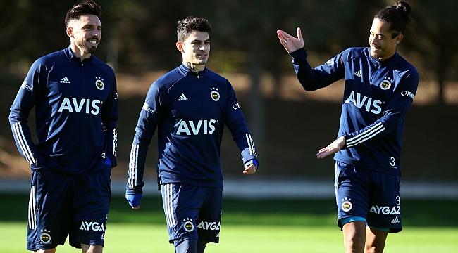 Fenerbahçe'de Diego Perotti kararı
