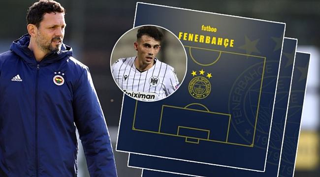 Fenerbahçe'ye Komşu'dan stoper
