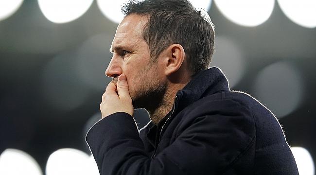 Frank Lampard'ın sonu nasıl geldi?